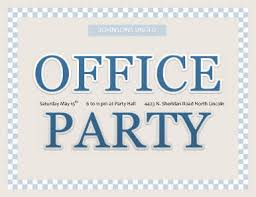 Work Happy Hour Invite Wording 26 Free Printable Party Invitation Templates In Word