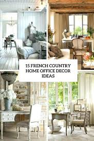 chic office decor. Chic Office Decor Design Country Decorating Home Shabby Ideas .