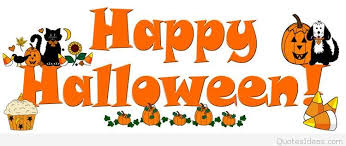 Image result for happy halloween clipart free