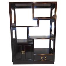 asian office furniture. Asian Elm Wood Curio Asian Office Furniture