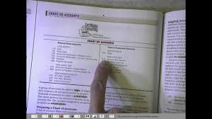 Part Two Preparing A Chart Of Accounts Chapter 4 Preparing A Chart Of Accounts Work Together 4 1