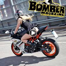 2018 ktm rc. perfect 2018 amazing new ktm rc 390 ridden by bomber babe  on 2018 ktm rc 0