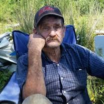 Mr. Charlie Johnson Jr. Obituary - Visitation & Funeral Information