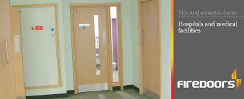 external fire doors for sale uk. fire and acoustic doors for the medical sector external sale uk