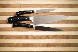 The Best Kitchen Knives According To ChefsTypes Of Kitchen Knives