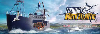 North atlantic entre en scène. Fishing North Atlantic Coming In 2020 Misc Games