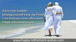 Inspirational Retirement Quotes Beauteous Good Retirement Quotes Formidable Retirement Celebration Wishes Best