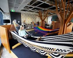 google office hq. Chilling Out At Google\u0027s Aussie HQ. Source: Supplied. Google Office Hq O