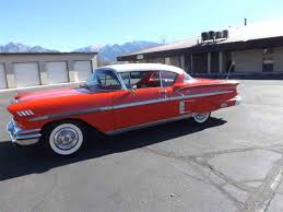 1958 Chevrolet Impala for Sale | ClassicCars.com | CC-1041100