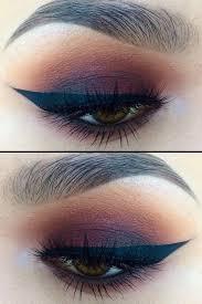 makeup hair ideas inspiration y smokey eye