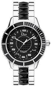 christian dior men s watches at gemnation com christian dior christal unisex watch model cd115510m001
