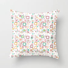 Funky throw pillows Cushion Cover Funky Retro Squares Cushions Throw Pillow Case Decorative Cushion Cover Pillowcase Customize Gift By Lvsure For Car Sofa Seat Aliexpresscom Funky Retro Squares Cushions Throw Pillow Case Decorative Cushion