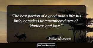William Wordsworth Biography   Childhood  Life Achievements  amp  Timeline