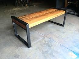 storage benches wood bench handmade solid wood bench wooden garden storage reclaimed oak beam by benches storage benches wood
