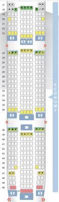 Aeroflot Boeing 777 300er Seating Chart The Definitive Guide To Aeroflot U S Routes Plane Types