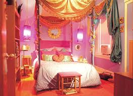 Pink And Yellow Bedroom Ideas Teenage Adorable Girls Inside
