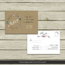 wedding rsvp postcards templates free wedding rsvp postcard template inspirational wedding rsvp