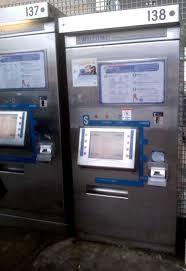 Metrolink Ticket Vending Machine Impressive Transit 48 MetroLink Fare Transit Turning Point