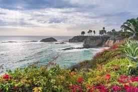 coastal gardens inspiring garden