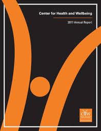 2017 Chw Annual Report By Theresa Paesani Issuu