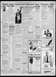 The News Messenger From Fremont Ohio On March 11 1942 9
