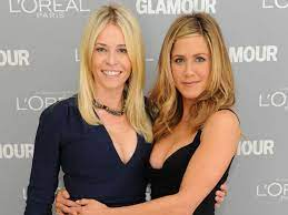 207 quotes from chelsea handler: Chelsea Handler Accused Of Making Racist Joke About Angelina Jolie And Brad Pitt S Children The Independent The Independent