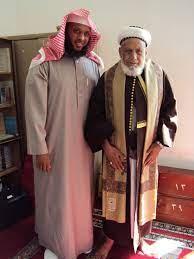 موقع فضيلة الشيخ توفيق الصائغ :.