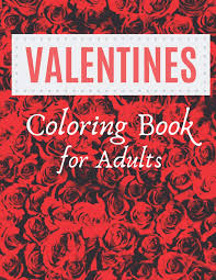 Finding or making a personalized gift for your boyfriend can be really hard! Valentines Day Coloring Book For Adult Rexalation Gifts For Boyfriend Girlfriend Husband Wife Vocals Rebecca 9781795315616 Amazon Com Books