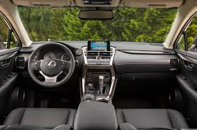 lexus 2015 interior. Interesting Lexus 2015 Lexus NX 200t On Interior R