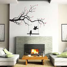 wall art branch vinyl tree on tree branches vinyl wall art with branch large vinyl wall art decal super tech