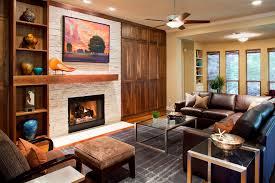 modern fireplace mantel shelf living room contemporary bookshelves around fireplace pictures bookshelves beside fireplace
