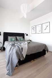 Wohnzimmer Schlafzimmer Skandinavisch Einrichten So Gehts
