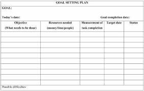 Goal Chart Template Sales Goal Chart Template Suspe Wpart Co