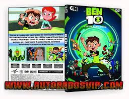 ben 10 a cartoon network original 2017