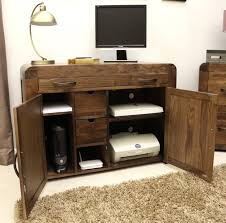 hidden home office pc computer desk httpwwwimagehoardercompic1290tgwx71288 atlas chunky oak hidden home office