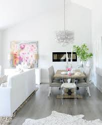 light grey paint colorsThe goto paint colours designers swear by  Style at Home