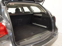 Vauxhall Astra Sports Tourer Edition 1.7 CDTi 5dr estate 2010   Rica