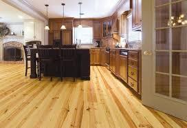 wood flooring ideas. Delighful Ideas Woodkitchenfloor14 Inside Wood Flooring Ideas