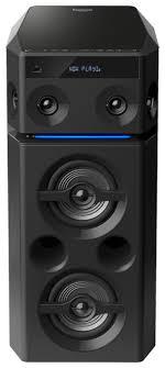 Музыкальный центр <b>Panasonic SC</b>-<b>UA30GS</b>-<b>K</b> — купить по ...