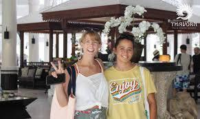 Torah Bright Archives - Thavorn Palm Beach Resort Phuket