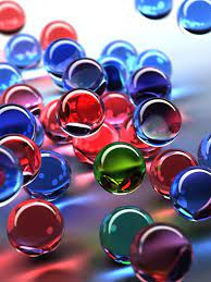 Free download HD Marbles Wallpaper for ...