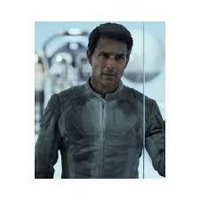 oblivion tom cruise leather jacket