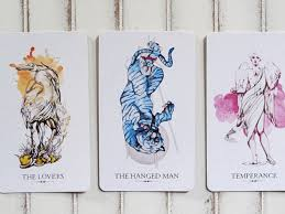 i will do a 3 card reading for you this can cover a mulude of things from past future relationships to insight on obstacles