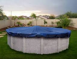 Knowing the Different Types and Materials Of Above Ground Pool
