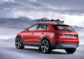 Audi History Of Model Photo Gallery And List Of Modifications