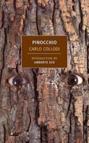 Image result for pinocchio by carlo collodi