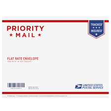 Priority Mail Flat Rate Envelope Usps Com