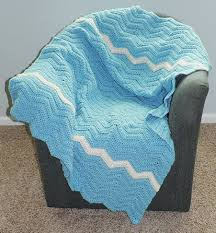 Easy Ripple Afghan Patterns Custom Inspiration