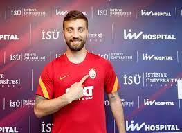 """Galatasaray SK on Twitter: """"💊 Yeni transferlerimizden Alpaslan Öztürk  (@Ozturk5Alpaslan), sponsor hastanemiz @livhospital Vadistanbul'da sağlık  kontrolünden geçti. ✓… https://t.co/O37vkLKtj7"""""""