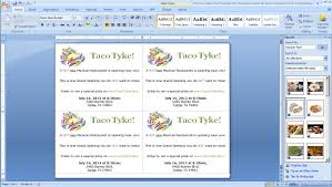 Mychjp Page 20 Professional Microsoft Word Templates Electrical